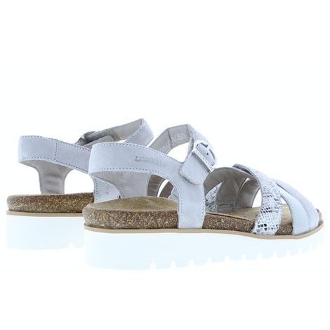 Mephisto Tina 12205 light grey Sandalen Sandalen