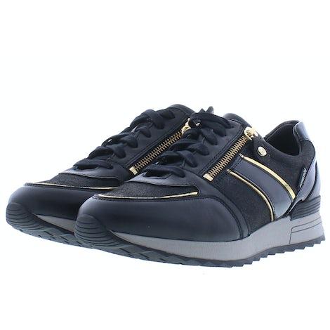 Mephisto Toscana 1200 black Sneakers Sneakers