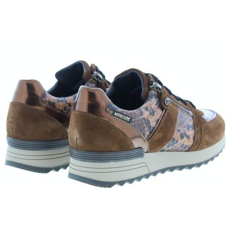 Mephisto Toscana 3658 brown Sneakers Sneakers