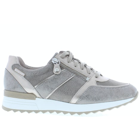 Mephisto Toscana 4665 dark taupe Sneakers Sneakers