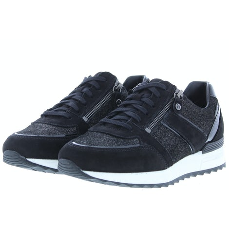 Mephisto Toscana 6900 black Sneakers Sneakers