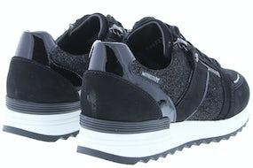Mephisto Toscana 6900 black Damesschoenen Sneakers