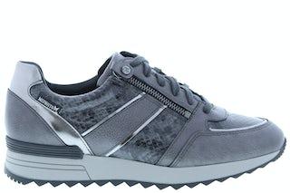 Mephisto Toscana 9959 graphite Damesschoenen Sneakers