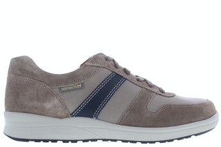 Mephisto Vito 3660 warm grey Herenschoenen Sneakers