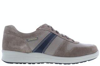 Mephisto Vito 3660 warm grey Herenschoenen Sneakers