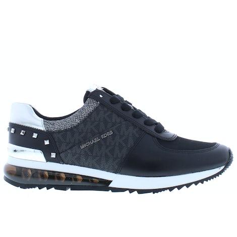 Michael Kors Allie trainer black optic whit Sneakers Sneakers