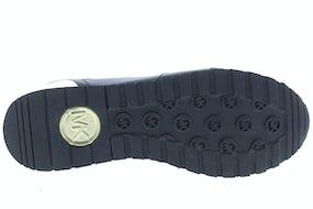Michael Kors Billie trainer black Damesschoenen Sneakers