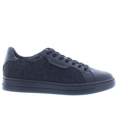 Michael Kors Keating lace up black optic whit Sneakers Sneakers