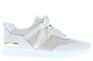 Michael Kors Pippin trainer champagne Damesschoenen Sneakers