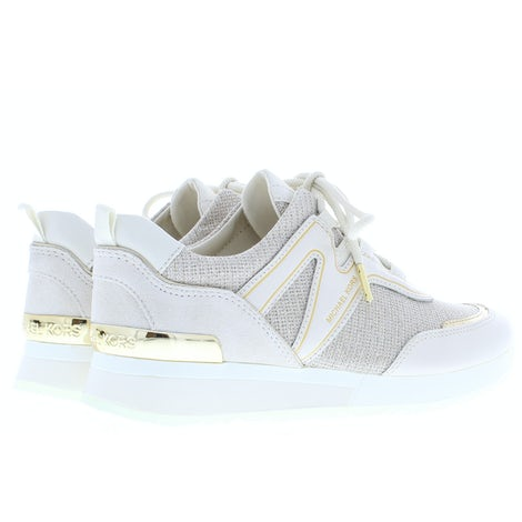 Michael Kors Pippin trainer champagne Sneakers Sneakers