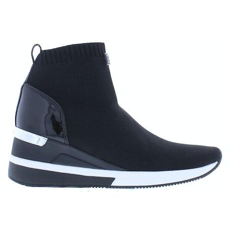 Michael Kors Skyler trainer black optic whit Sneakers Sneakers