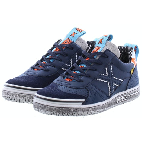 Munich 1511150 navy Sneakers Sneakers