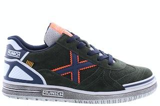 Munich 1511155 army Jongensschoenen Sneakers