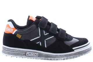 Munich 1514146 black orange 331100048 01
