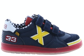Munich 1514151 navy yellow 331820035 01