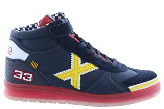 Munich 1574151 navy yellow 370820011 01
