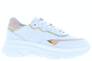 NeroGiardini 10600 707 bianco Damesschoenen Sneakers