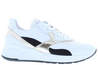 NeroGiardini 10610 707 bianco Damesschoenen Sneakers