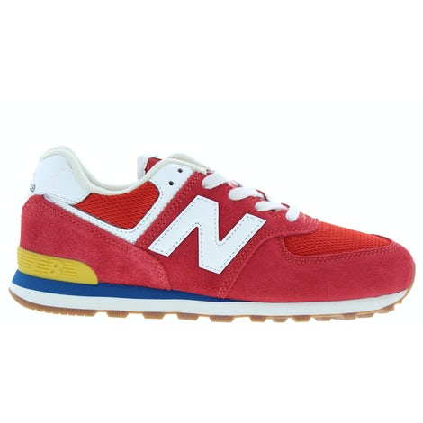 New Balance GC574 HA2 team red Sneakers Sneakers