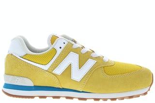 New Balance GC574 HB2 varisity gol Jongensschoenen Sneakers