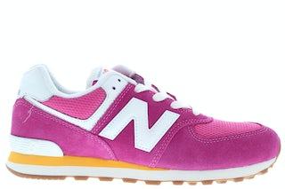 New Balance GC574 HP2 carnival Meisjesschoenen Sneakers