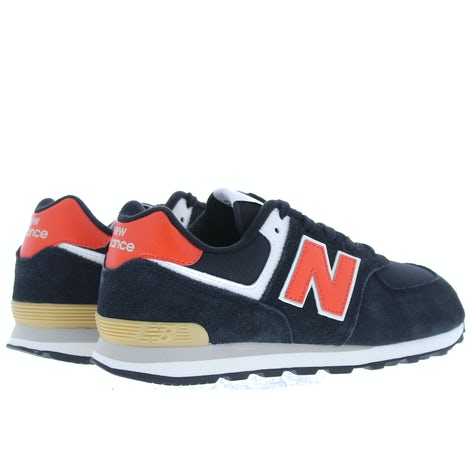 New Balance GC574 ML2 black Sneakers Sneakers