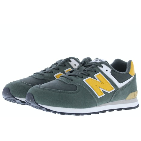 New Balance GC574 MP2 black spruce Sneakers Sneakers