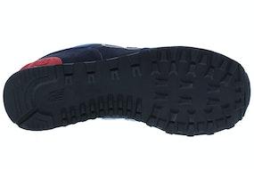 New Balance ML574 EAE navy Herenschoenen Sneakers