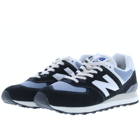 New Balance ML574 HF2 black reflec Sneakers Sneakers