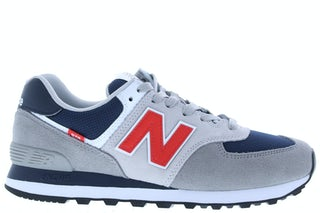 New Balance ML574 SO2 marblehead r Herenschoenen Sneakers