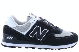 New Balance ML574 SSN black Herenschoenen Sneakers