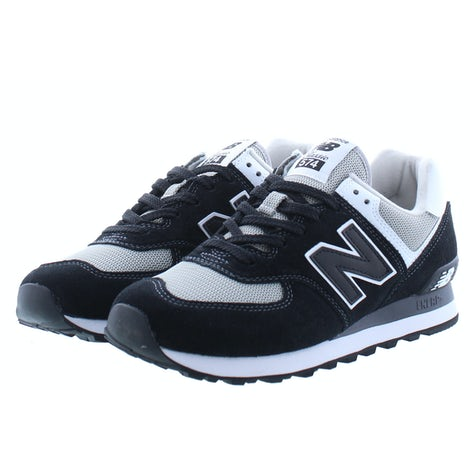 New Balance ML574 SSN black Sneakers Sneakers