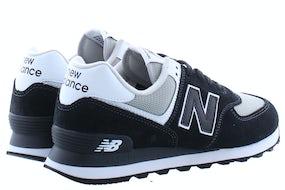 New Balance ML574 SSN black Herenschoenen Sneakers