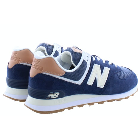 New Balance ML574 TYA navy Sneakers Sneakers