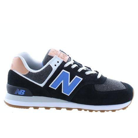 New Balance ML574 TYE black Sneakers Sneakers
