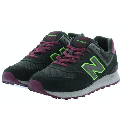 New Balance MT574 ATC green Sneakers Sneakers