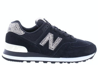 New Balance WL574 ANC black 141100262 01