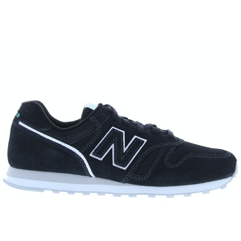New Balance Wl373 FT2 black white Sneakers Sneakers