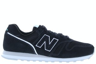 New Balance Wl373 FT2 black white Damesschoenen Sneakers