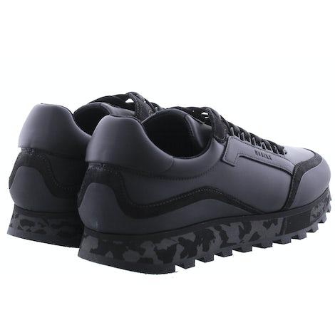 Nubikk Delta D black Sneakers Sneakers