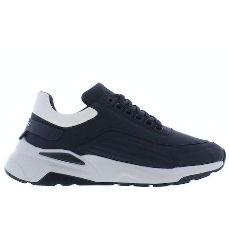 Nubikk Dusk maltan black Sneakers Sneakers