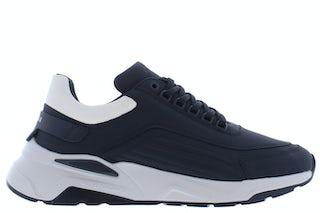 Nubikk Dusk maltan black Herenschoenen Sneakers