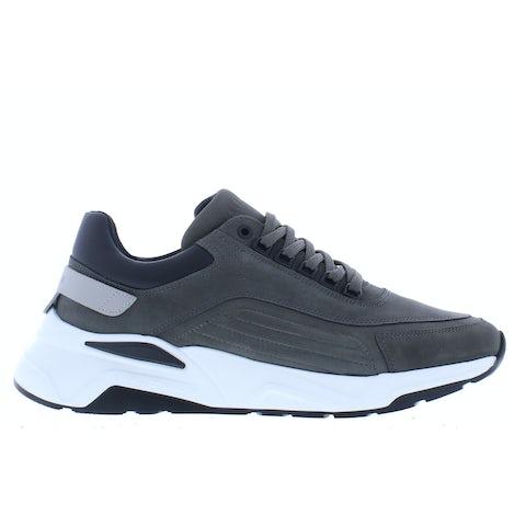 Nubikk Dusk maltan dk grey Sneakers Sneakers