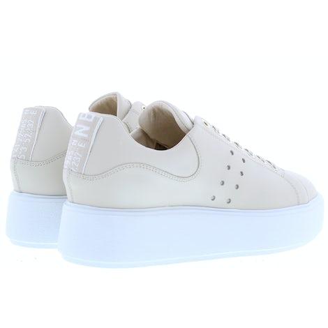 Nubikk Elise marlow beige leather Sneakers Sneakers