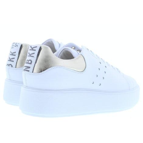 Nubikk Elise marlow white leather go Sneakers Sneakers