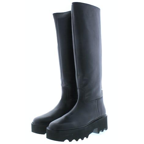 Nubikk Fara zip black Laarzen Laarzen