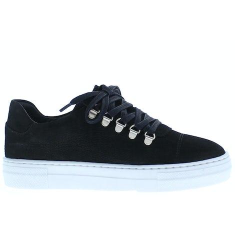 Nubikk Jagger classic fresh JR black Sneakers Sneakers