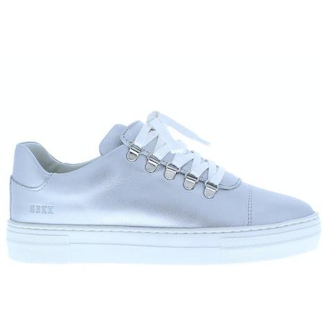 Nubikk Jagger classic JR silver Sneakers Sneakers