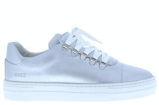Nubikk Jagger classic JR silver Meisjesschoenen Sneakers