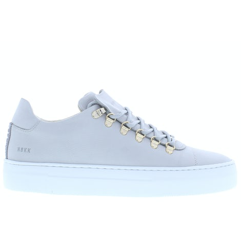 Nubikk Jagger classic fresh lt grey nubuck Sneakers Sneakers